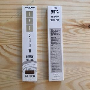 TatBrow® Microblade Pen - Dark Brown